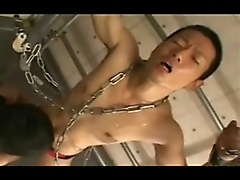 Dungeon Slave Hazing 1
